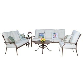Panama Jack Island Breeze Deep Seating 5-piece Set