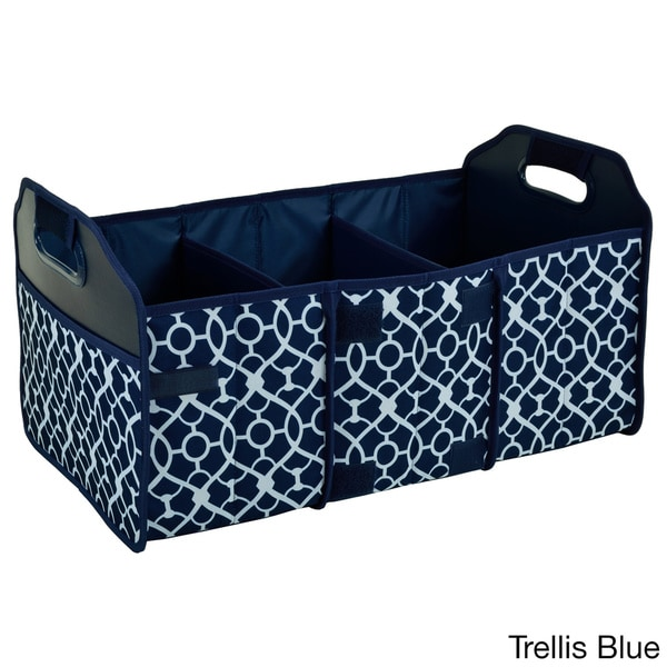 Shop Collapsible Trunk Organizer Free Shipping On Orders