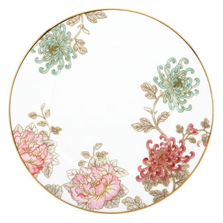 Lenox Marchesa Painted Camellia Dinner Plate