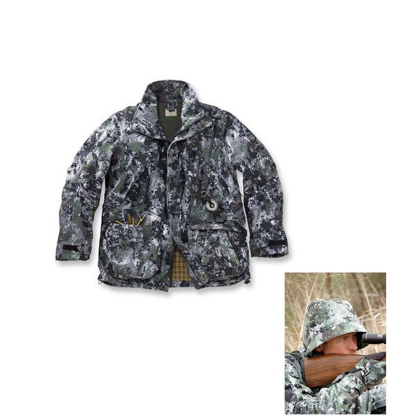 e6b3fcd3ce192 Shop Beretta DWS Plus Optifade Forest Jacket - Free Shipping Today ...