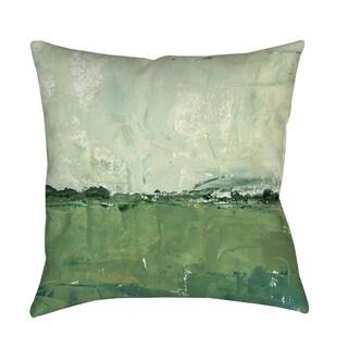 Vista Impression II Throw Pillow or Floor Pillow