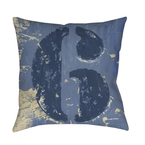 Throw Pillow With Numbers : Vintage Numbers VI Throw Pillow or Floor Pillow - Free Shipping On Orders Over $45 - Overstock ...