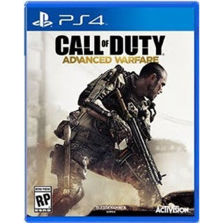 Call of Duty Advanced Warefare-For PS4