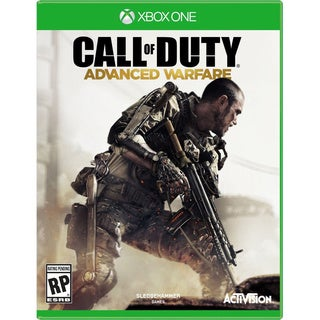 Call of Duty Advanced Warefare-For Xbox One