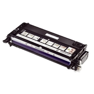 Dell G910C Toner Cartridge - Black