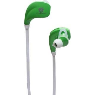 Life n soul Bluetooth Sport Earphones Green