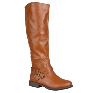 46d33ab7796 Buy Knee-High Boots Women's Boots Online at Overstock | Our Best Women's  Shoes Deals