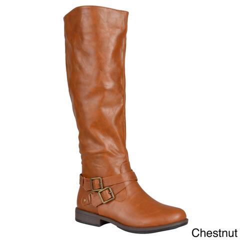 c253945aa04 Buy Chestnut Women's Boots Online at Overstock | Our Best Women's ...