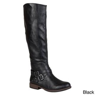 8d86fbaa06033 Buy Women's Boots Online at Overstock | Our Best Women's Shoes Deals