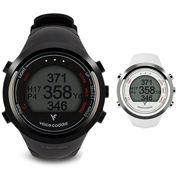 Voice Caddie 2014 T1 Hybrid Golf GPS Watch