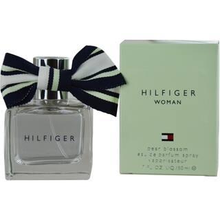 Tommy Hilfiger Pear Blossom Women's 1.7-ounce Eau de Parfum Spray|https://ak1.ostkcdn.com/images/products/9348594/P16541816.jpg?impolicy=medium