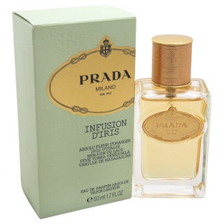 Prada Infusion D'Iris Women's 1.7-ounce Eau de Parfum Spray