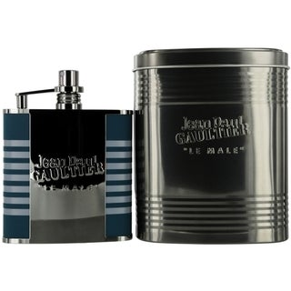 Jean Paul Gaultier Men's 4.2-ounce Eau de Toilette Spray (Travel Flask Limited Edition)
