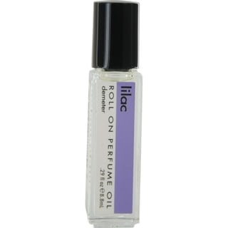 Demeter Women's 0.29-ounce Lilac Roll-on Perfume Oil