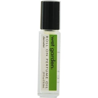 Demeter Wet Garden Women's 0.29-ounce Roll-on Perfume Oil