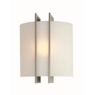 Carson 1-light Wall Sconce