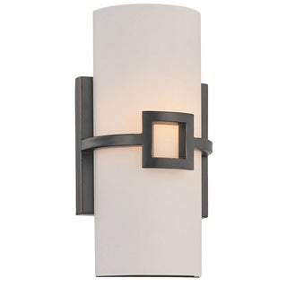 Hunter 1-light Wall Sconce