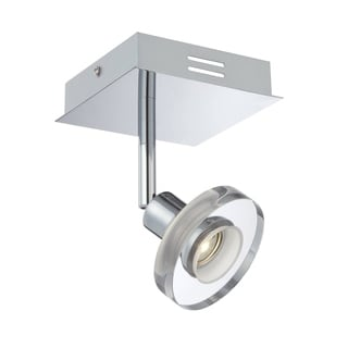 Lite Source Elettra 1-Light Wall Sconce