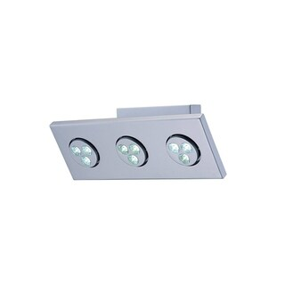 Lite Source Zella 9-Light Wall Sconce
