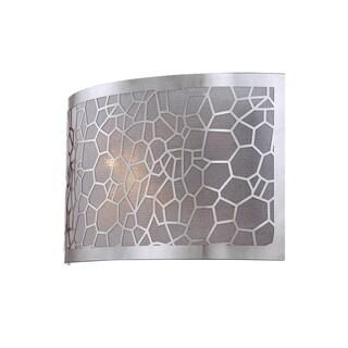 Lite Source Kyra 1-Light Wall Sconce
