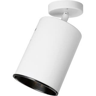 Progress Lighting White 1-light Directional Light Fixture https://ak1.ostkcdn.com/images/products/9348955/P16542794.jpg?impolicy=medium