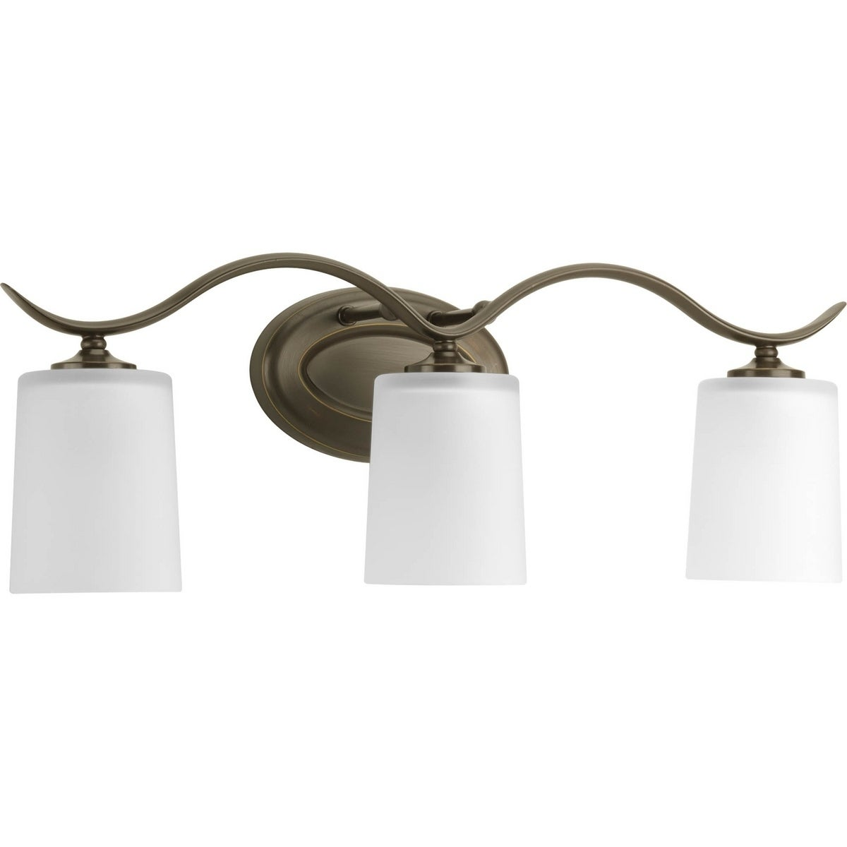 Inspire Collection 3 Light Antique