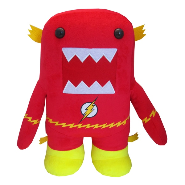 License 2 Play Domo Flash 9-inch Plush