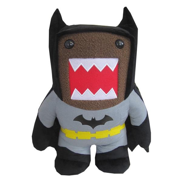 License 2 Play Domo Batman 6-inch Plush