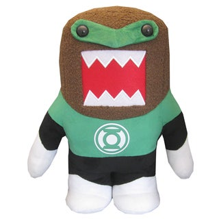 License 2 Play Domo Green Lantern 16.5-inch Plush