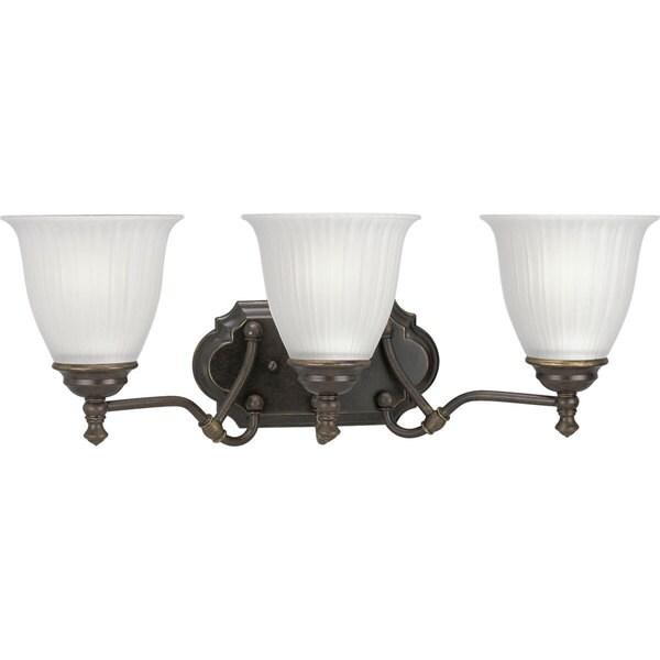 Shop Progress Lighting Bronze Renovations Collection 3