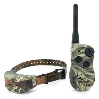 SportDOG Wetland Hunter A-Series 1-mile Remote Dog Trainer