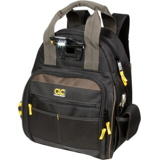CLC Tech Gear Carrying Case (Backpack) for Tools, Power Tool