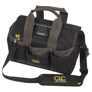 CLC Tech Gear Carrying Case for Tools