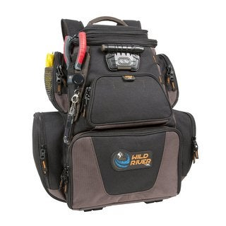 WR Nomad XP Lighted Backpack