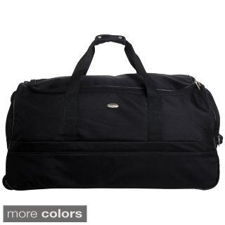 Travel Gear Spectrum II 30-inch Wheeled Upright Duffel Bag