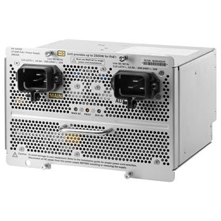 HP 5400R 2750W PoE+ zl2 Power Supply