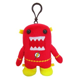License 2 Play Domo Flash Clip-on Plush