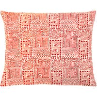 Trendsage Temple Multi Decorative Accent Pillow
