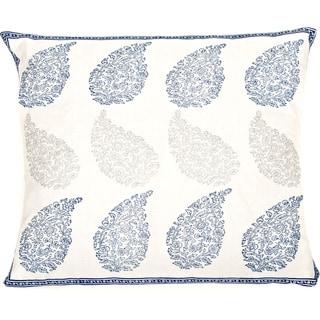 Trendsage Loom Decorative Accent Pillow
