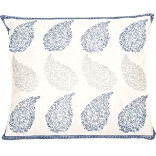 Trendsage Loom Decorative Accent Pillow