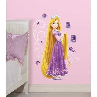 Disney Princess Rapunzel Peel and Stick Giant Wall Decals