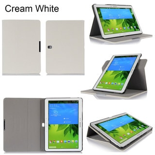 GearIt 360 Spinner Folio Rotating Case Cover for Galaxy Tab S 10.5