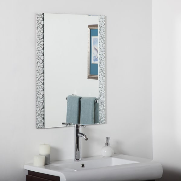 Wonderful Vanity Bathroom Mirror