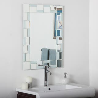 Quebec Modern Bathroom Mirror|https://ak1.ostkcdn.com/images/products/9352997/P16545782.jpg?impolicy=medium