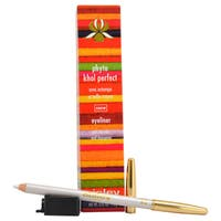 Sisley Phyto Khol Perfect #7 Snow Eyeliner with Blender and Sharpener