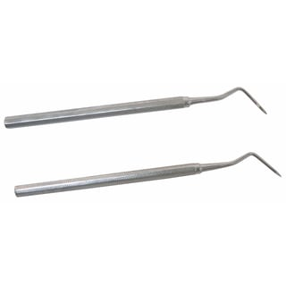 Defender 9R Dental Root Tip Picks (Set of 2)