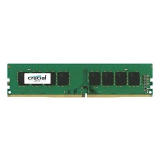 Crucial 8GB DDR4 PC4-17000 Unbuffered NON-ECC 1.2V