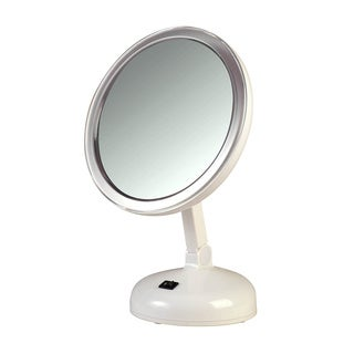 Daylight Cosmetic Mirror 10x Magnification