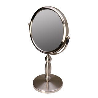 Vanity Magnifying Mirror (Magnify 15x)