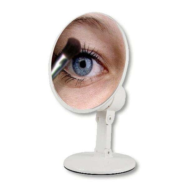 6.75-inch 10x Magnifying Mirror
